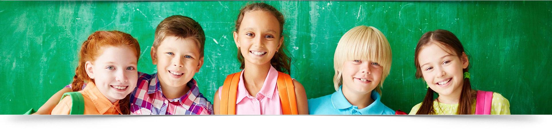 Renton Kids Dentistry Dr Cynthia Alegre New Patients